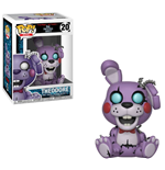 Five Nights at Freddy's The Twisted Ones POP! Books Vinyl Figura Twisted Theodore 9 cm