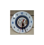 Reloj de pared Inter de Milán 295088