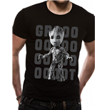 Camiseta Guardians of the Galaxy 295115