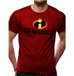Camiseta The Incredibles 295130