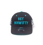 Gorra Ajustable Rick and Morty
