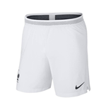 Shorts Francia Fútbol 2018-2019 Home (Blanco)