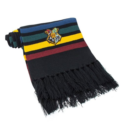 Harry Potter Bufanda Hogwarts 190 cm