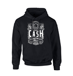 Sudadera Johnny Cash FOLSOM PRISON
