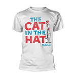 Camiseta Dr. Seuss The Cat In The Hat