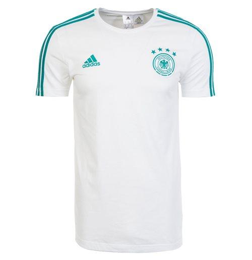 Compra Camiseta Alemania Fútbol 2018-2019 (Blanco) Original 24f39b29cb5b8