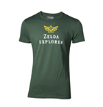Camiseta The Legend of Zelda 296218