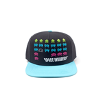 Gorra Snapback Space Invaders