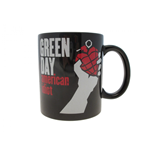 Taza Green Day 296230