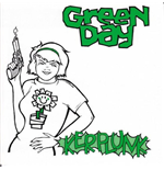 "Vinilo Green Day - Kerplunk (Lp+7"")"