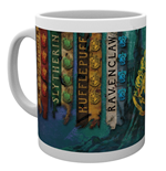 Taza Harry Potter 296288