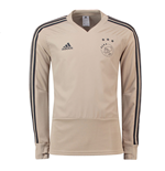 Camiseta manga larga Ajax 2018-2019