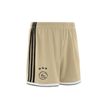 Shorts Ajax 2018-2019 Away (Oro)