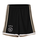 Shorts Ajax 2018-2019 Away (Negro)