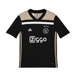Camiseta 2018/2019 Ajax 2018-2019 Away de niño