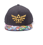 Gorra The Legend of Zelda 296853