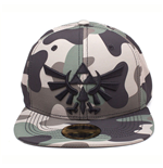 Gorra The Legend of Zelda 296854