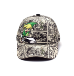 Gorra The Legend of Zelda 296856