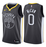 Camiseta Golden State Warriors Patrick McCaw Nike Statement Edition Réplica
