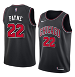Camiseta Chicago Bulls Cameron Payne Nike Statement Edition Réplica