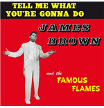 Vinilo James Brown - Tell Me What You Re Gonna Do?