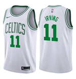 Camiseta Boston Celtics Kyrie Irving Nike Association Edition Réplica