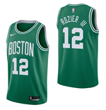 Camiseta Boston Celtics Terry Rozier Nike Icon Edition Réplica