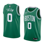 Camiseta Boston Celtics Jayson Tatum Nike Icon Edition Réplica