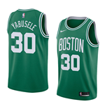 Camiseta Boston Celtics Guerschon Yabusele Nike Icon Edition Réplica