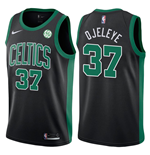 Camiseta Boston Celtics Semi Ojeleye Nike Statement Edition Réplica