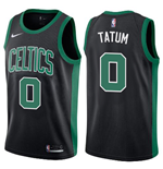 Camiseta Boston Celtics Jayson Tatum Nike Statement Edition Réplica