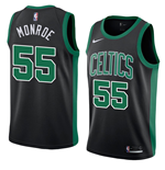 Camiseta Boston Celtics Greg Monroe Nike Statement Edition Réplica