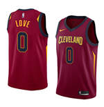 Camiseta Cleveland Cavaliers Kevin Love Nike Icon Edition Réplica