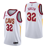 Camiseta Cleveland Cavaliers Jeff Green Nike Association Edition Réplica