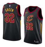 Camiseta Cleveland Cavaliers Jeff Green Nike Statement Edition Réplica