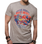 Camiseta Looney Tunes 297987