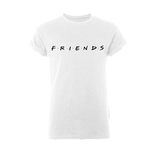 5fb4636f0b Camiseta Friends Logo Original  Compra Online en Oferta