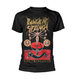 Camiseta Pungent Stench Smut Kingdom 1