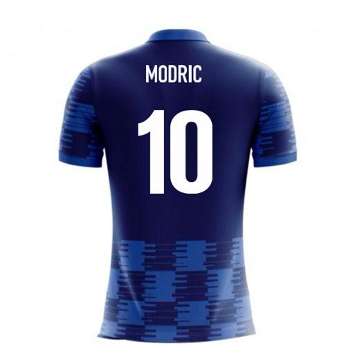 7b7e33a735921 Compra Camiseta Croacia Airo Concept 2018-2019 Away (Modric 10)