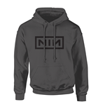 Sudadera Nine Inch Nails CLASSIC BLACK LOGO