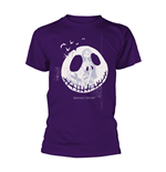 Camiseta The Nightmare Before Christmas SERIOUSLY SPOOKY
