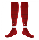 Calcetines Liverpool FC 2018-2019 Home (Rojo)