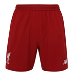 Shorts Liverpool FC 2018-2019 Home (Rojo)