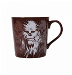 Star Wars Taza Chewbacca