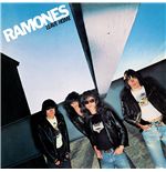Vinilo Ramones - Leave Home (Remastered)