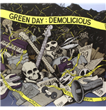 Vinilo Green Day - Demolicious -rsd2014 (2 Lp)