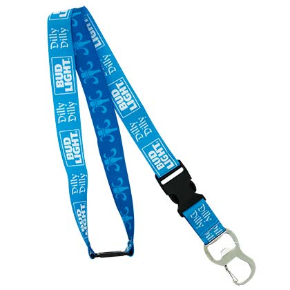 Lanyard Bud Light