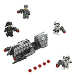 LEGO® Star Wars™ Solo Battle Packs: patrulla imperial
