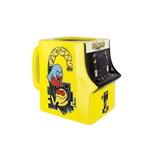 Pac-Man Taza Shaped Arcade