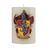 Harry Potter Vela XL Gryffindor 15 x 10 cm